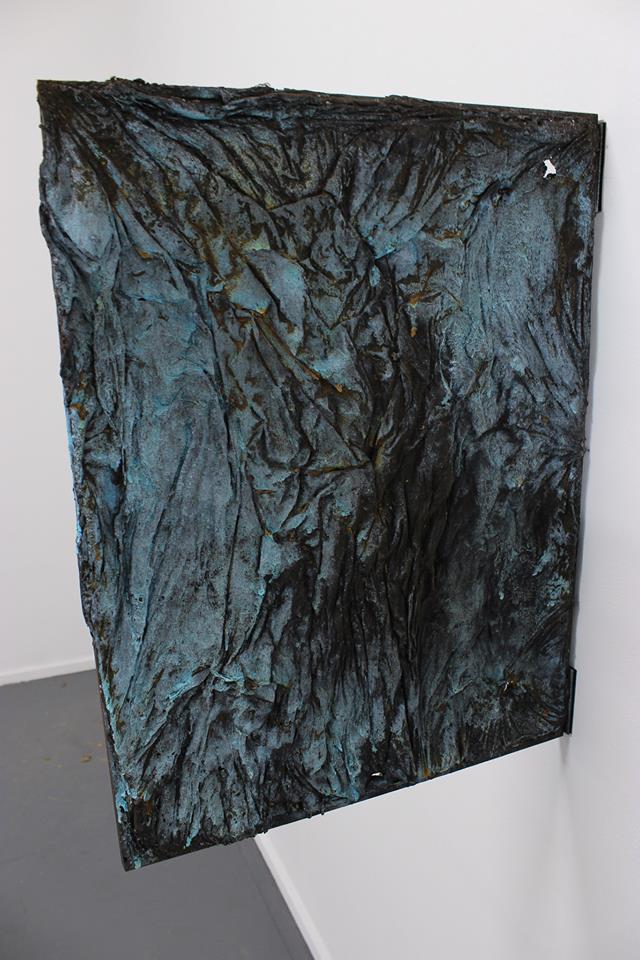 untitled-3-jackson-payne-2013-polyurethaneoxidizing-patinaafter-oxidation